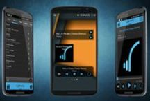 BaseMP Music Player / Sharp sound, flawless playback & easy to control it