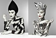Serge Lutens / A board dedicated to Serge Lutens. Curated by The Patternbase.