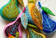 Craftiness / by Julia Crucil