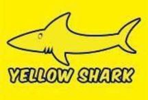 Yellow Shark for Kids / Babyblankets & pillows https://instagram.com/yellowshark.pl www.facebook.com/zolty.rekin  www.yellowshark.pl