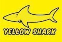 Yellow Shark for Kids / Babyblankets & pillows https://instagram.com/yellowshark.pl www.facebook.com/zolty.rekin  www.yellowshark.pl