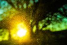 More Magic Light / Twilight is the Right Light