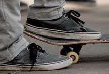 skate <3 / Not just part of life