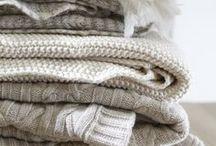 ❉ winter, wool ❉