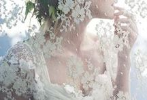 lace dress / Wedding Dress