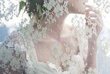 lace dress / Wedding Dress