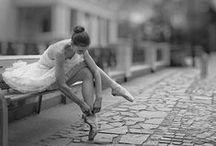 balet / ballet