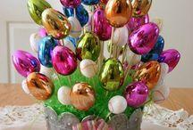 Easter / Springtime treats