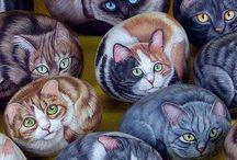 allt m. katter
