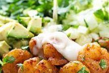 ●Salads / salads greens sidesalad
