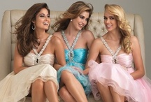 Prom Dresses / We want to show you some of the best prom dresses available. We don't sell them, but we have over 2,000 prom dress photos on our website at www.promdress.co.uk and we also show you where to find these dresses in the UK. / by Prom Dresses UK