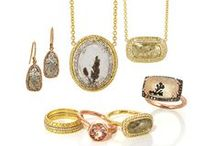 Susan Wheeler Design Jewelry / All the latest pieces from SWD!