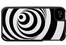 optical eye benders / by Suzy