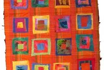 Sewing - Quilt patterns / by Lin Albracht