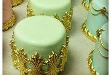 Cakecakecake / Cake Boss ideas