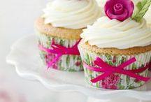 Cupcakes, Cookies & Cia