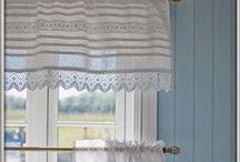 Curtains / Cortinas