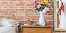 Quartos de Casal / Double Rooms / Quartos de casal para quem procura ideias descoladas sem perder o aconchego.