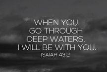 Little sayings, big impact / Bible verses & quotes