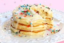 Pancakes and Pajamas Party | THEME / by Forever Your Prints