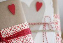 Christmas gifts / Presentes de Natal