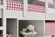 Beliches / Bunk Beds