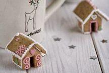 Christmas Bake Goodies
