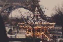 Párizs az én bakonyom <3
