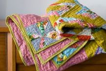 quilts  / inspiring quilts to try