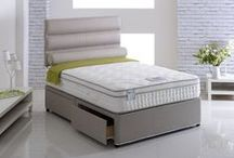Talalay Latex Collection / These new beds incorporate individual pocketed springs and open coil springs with natural layer of talalay latex foam, Talalay is no ordinary latex, it is considered the best latex in the world, The benefits of talalay surpass normal latex it is proven quality enhances all the benefits of latex with its unique quality. The mattresses is upholstered in luxurious Natural Touch® Fabric, this fabric works in tandem with talalay latex by absorbing and dispersing moisture.