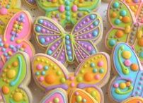 Butterfly Party | THEME / Butterfly Party ideas and inspiration