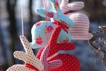 Páscoa / Easter / Ideias lindas para a Páscoa!