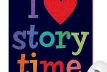 Storytime / Storytime is designed for children 3 and up. Activities include story sharing and a craft project. Storytime meets weekly for a 5- 6 week session, 3 times a year. Contact the library at 673-7888 for more information and to sign up.