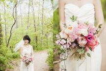 {INSPIRATION} Bouquets