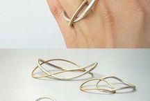 Jewellery / Altın takı modelleri