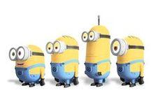 Despicable Me : Minions / Official Despicable Me : Minions USB Flash Drives