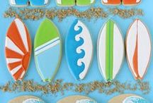 Beach Party | THEME / by Forever Your Prints