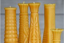 I <3 candles :) / Cool candles, small candles, big candles, long candles, come in a bunch candles, single candle, smell lingers candles...candles! candles!! candles!!! / by K
