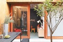 Cozy houses / Casas de vila