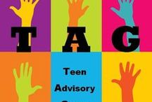 Teen Advisory Group / The library is excited to announce the formation of a new teen activity group @ the library: TAG! Mont Vernon teens in grades 9-12 are invited to join this young adult activity group and have their voices heard. Members will be involved in book collection development for the Young Adult section and teen programming. TAG will meet the last Wed. of every month from 6-7pm.  SHS volunteer hours will be awarded to members. Questions? Call 673-7888.
