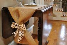 Decoration de Casa / Sala, comedor, cocina , habitacion  / by Jackelyn Monnot