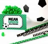 Soccer Party | THEME