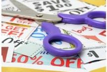 Coupon-ing Coupon-aholic / For all the couponer-s I know who are obsessed. This is all about #deals, steals and #coupons. #savemoney #finance #penny #save #cheap #free