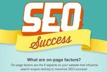 SEO / All about SEO: Search Engine Optimization A proposito di SEO: ottimizzazione per i motori di ricerca