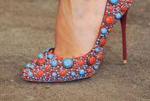 Shoe addiction / by Gisela Loureiro