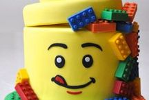 Blocks / Lego Party | THEME / by Forever Your Prints