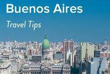 """#BuenosAires / Las callecitas de Buenos Aires tienen un """"no se qué"""""""