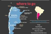 #Argentina / Una vuelta por Argentina, para acercarla a todo el mundo.