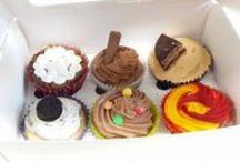 #Cupcakes #Cookies & Cia