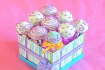 Cake Pop / Cake pop